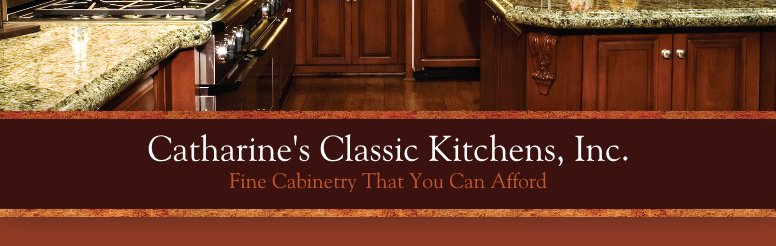 Catharine's Classic Kitchens, Inc. - Fine Cabinetry That You Can Afford